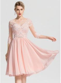 La robe de cocktail idéale à trouver
