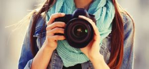 Une photo est un souvenir inoubliable
