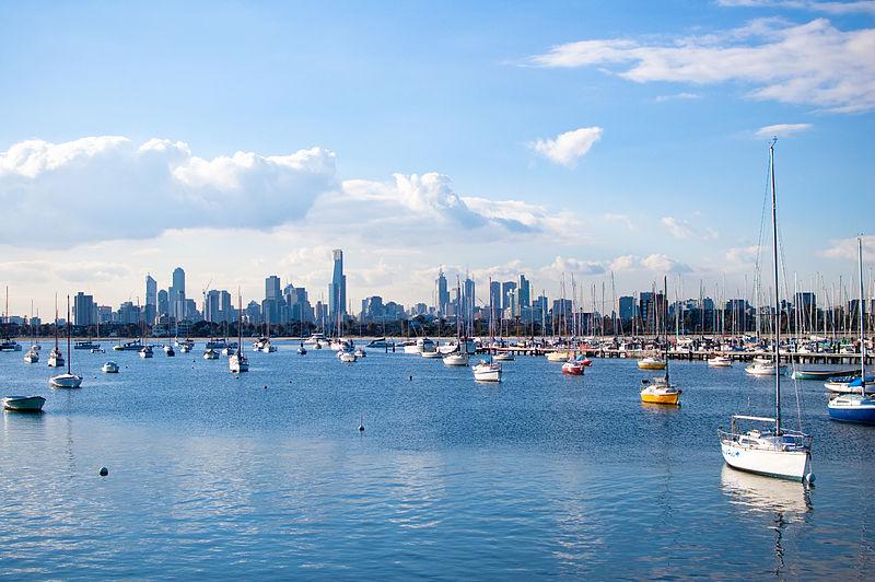 Une croisière en amoureux en Australie pour de fascinantes découvertes