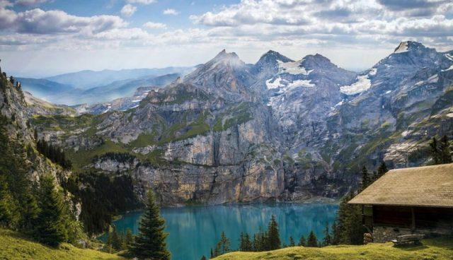 Nos astuces pour bien passer ses vacances d'été à la montagne