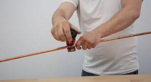 Comment braser des tuyaux en cuivre ?