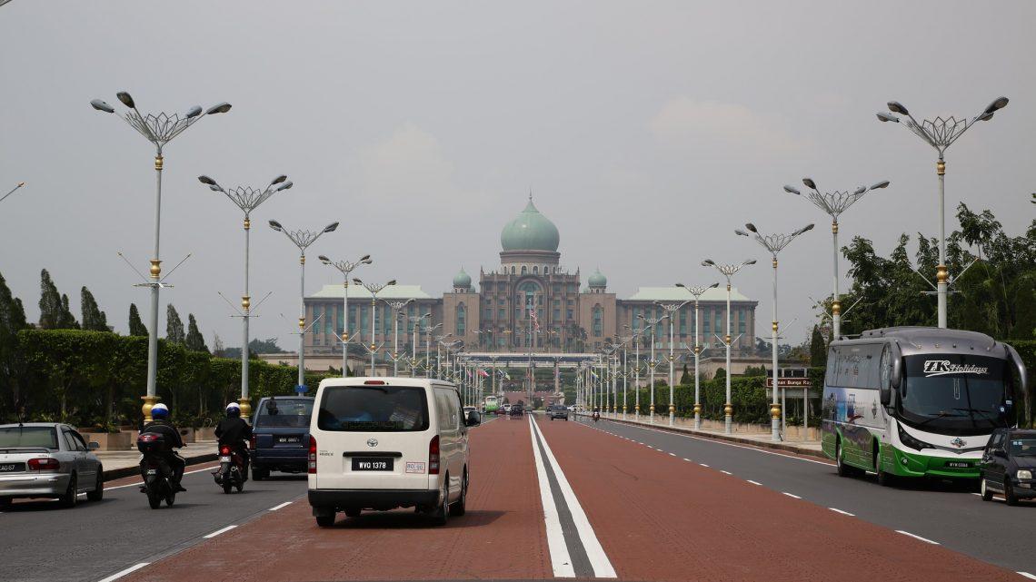 Choisir son mode de déplacement en Malaisie au gré de ses envies