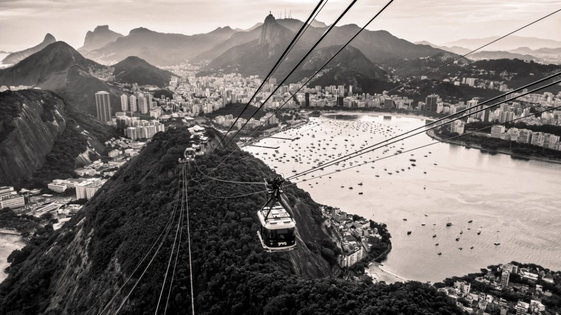 Organiser soi-même un voyage authentique pour mieux explorer le Brésil
