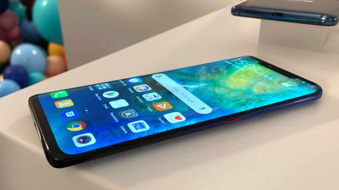 5 meilleurs accessoires pour votre Huawei Mate 20 Pro