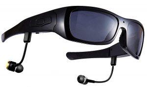lunettes camera